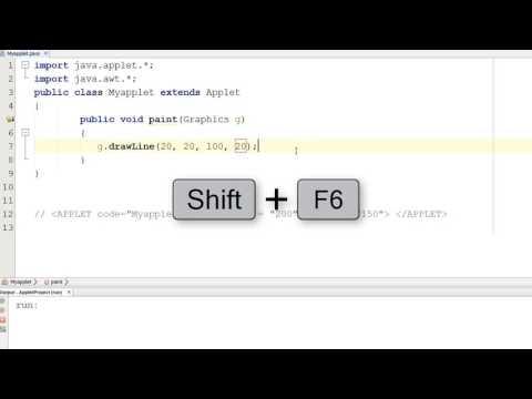 draw-line-in-java-applet-(hindi)