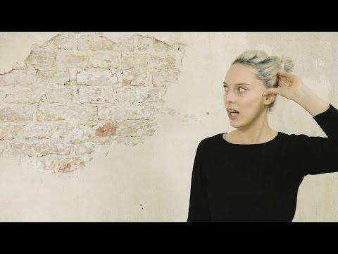 #1 MAKE OVER Schlafzimmer: Tapeten abreißen   DIY   Jelena