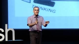 The simple power of Choice Theory | Ali Sahebi | TEDxKish