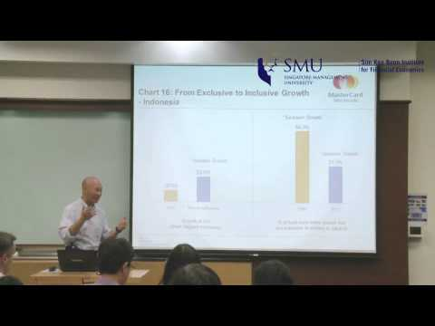 SKBI-MasterCard Event: Singapore Index of Inflation Expectations