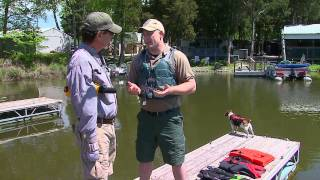 Picking the right lifejacket