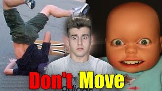 Gambar cover Try Not To Move Challenge (You Will Fail)