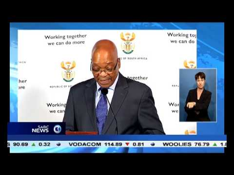 Zuma urges extra effort to boost economy