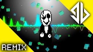 Shadrow - Dr. Gaster (Groundbreaking Remix)