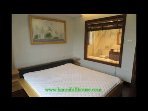 japanese serviced apartment in hanoi city vietnam for rent
