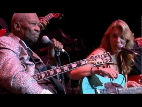 B.B. King-You Are My Sunshine (2/6) Live at the Royal Albert Hall 2011
