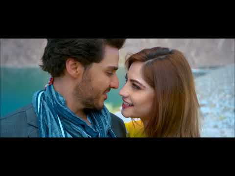 Sadqa Tere Ishq Ka - Full Song | HD | Neelam Muneer, Ahsan Khan | Chupan Chupai | Lollywood Songs