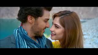 Sadqa Tere Ishq Ka - Full Song | HD | Neelam Muneer, Ahsan Khan | Chupan Chupai | Lollywood Songs