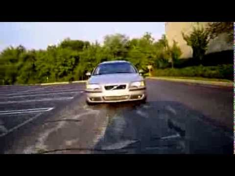 Regular Car Reviews: 2004 Volvo S60r