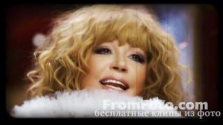 Алла Пугачева и Максим Галкин Это любовь Старые и новые песни 2015