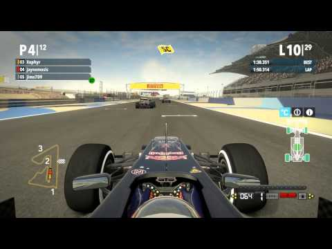 F1 2015 Testing - https://reddit.com/r/VirtualWDCPC