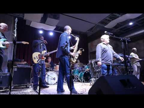 Mike Veal Band - Trouble No More - Vista @ Napoleon's, Decatur - Sat Feb/4/2017