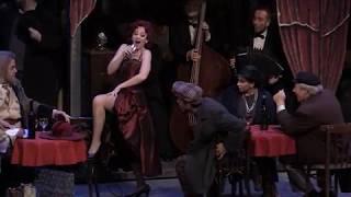 La Bohème- Musetta's Aria / Hila Baggio