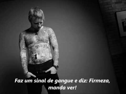 Ed Sheeran - New Man (Tradução)