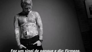 Ed Sheeran New Man (Tradução)