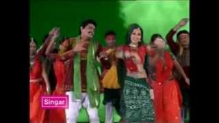 Char Panch Chhokra-Navratri Garba Special Gujrati Religious New Video Song Of 2012 From Album Norta