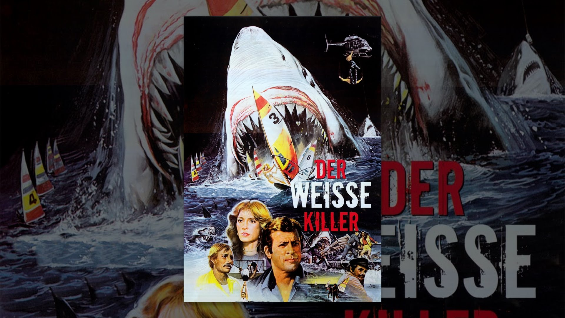 The Last Jaws - Der Weisse Killer