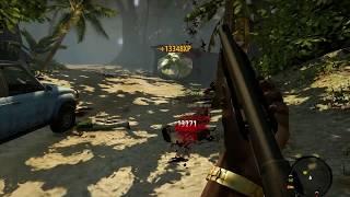 Dead Island Riptide Trainer [Download Link]