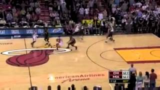 All Dwyane Wade Game Winners (as of 3/10/2012)