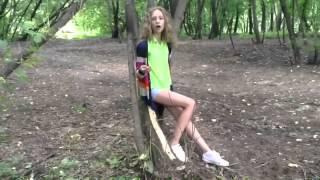 Майли Сайрус Wrecking Ball (пародия)