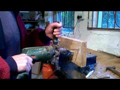 What Drill Bit to Use? - How to Drill Steel, Wood and Concrete