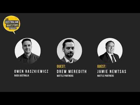 Portfolio construction essentials – roundtable with Jamie Nemtsas & Drew Meredith