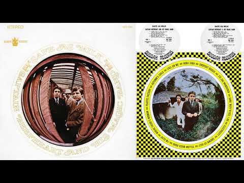 Captain Beefheart & His Magic Band - Safe As Milk (1967) [Stereo Mix] {Full Album}