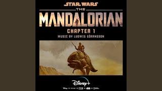 The Mandalorian Thumb