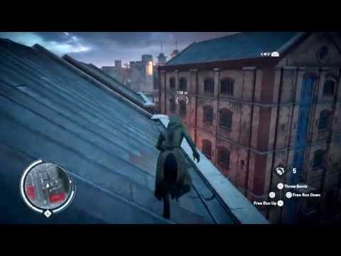 Assassin's Creed Syndicate: Unique Loot World War 1 Simulation