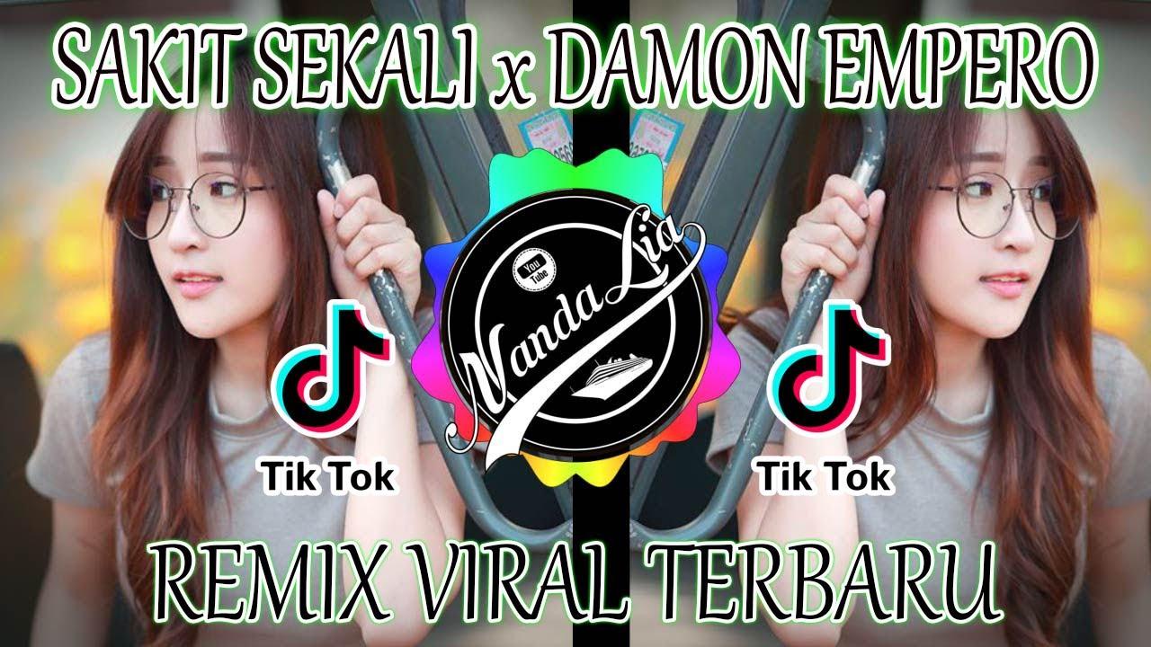 DJ SAKIT SEKALI EVERBODY x DAMON EMPERO VOCATION TIK TOK TERBARU FULL BASS