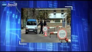 4 مراكز مراقبة جديدة بالحدود الشرقية قريبا لكشف مافيا التهريب