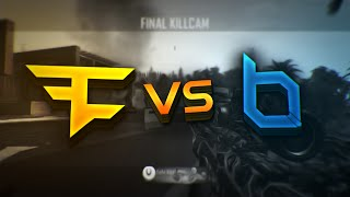 FaZe vs. Obey - Trickshotting FaceOff #8! (2v2)