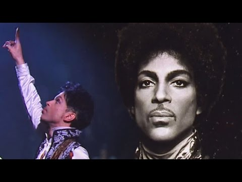 How Prince Changed the Music Industry Forever