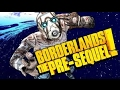 Borderlands the Pre Sequel #3