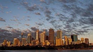 #385. Сидней (Австралия) (просто невероятно)(Самые красивые и большие города мира. Лучшие достопримечательности крупнейших мегаполисов. Великолепные..., 2014-07-02T00:36:09.000Z)