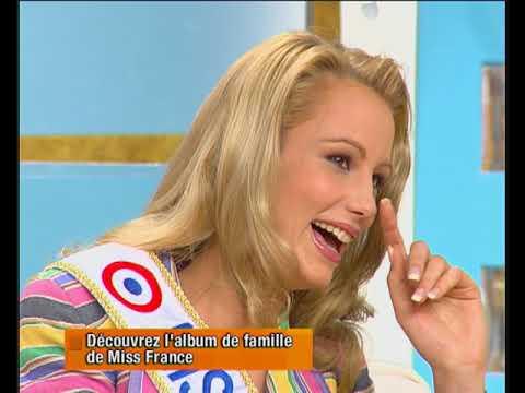 Miss France : elles dévoilent l'album de famille ! - C'est mon choix