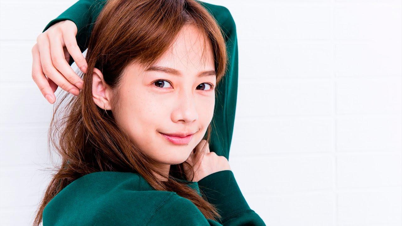 台湾の人気女優ジェン・マンシューが可愛い!『ママは日本へ嫁に行っちゃ