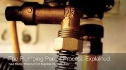 Plumbing Permits Explained