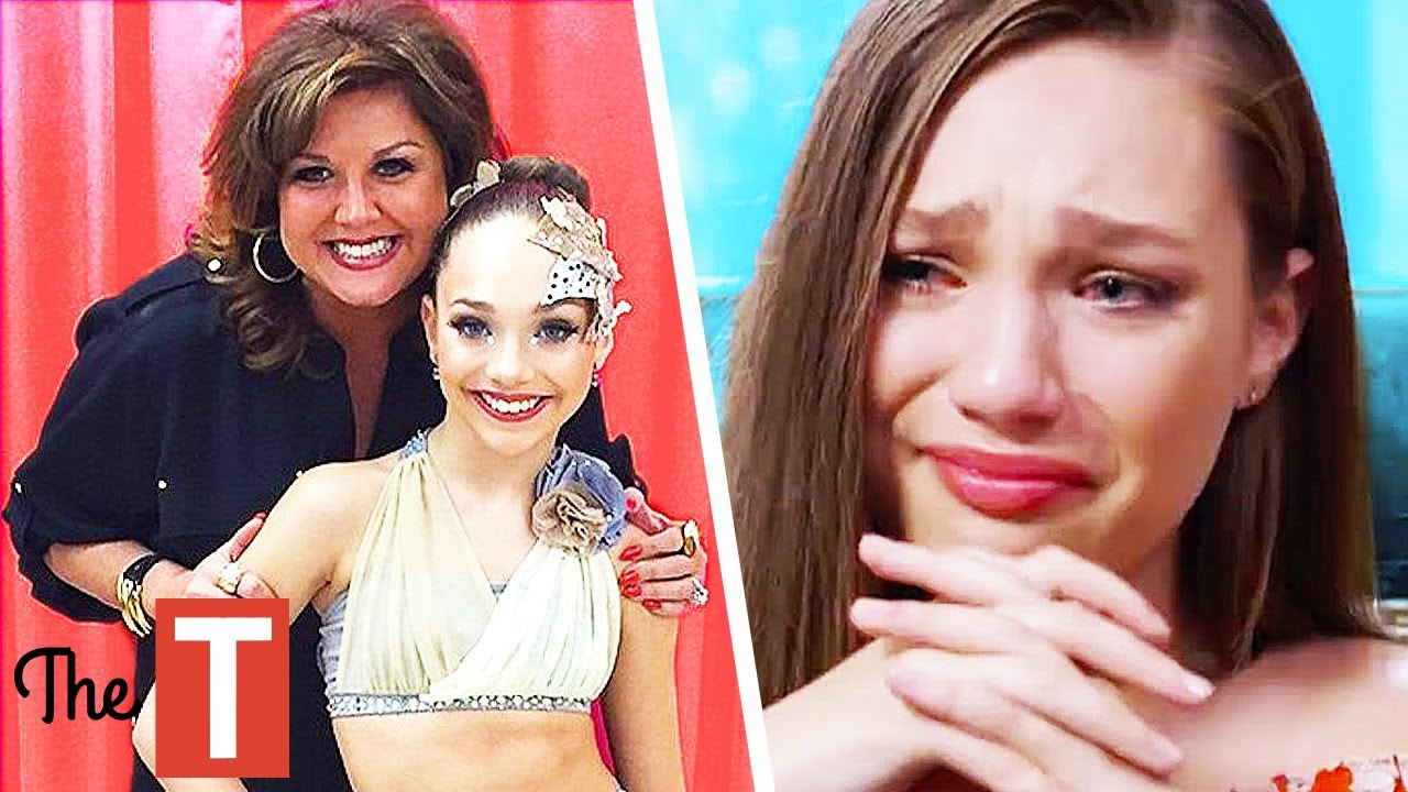 Download The Real Reason Maddie Ziegler Was Abby's Favorite On Dance Moms