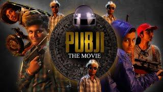 The PUBG Movie (ft. Jumanji) || OFFICIAL FAN FICTION