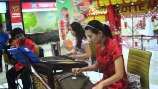Musik Klasik Mandarin Cheer Production 2 - Stafaband
