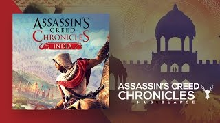 Assassin's Creed Chronicles India - Launch Trailer SONG