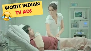Indian Tv Ads That Don't Make Any Sense | Funniest TV Ads | BBF