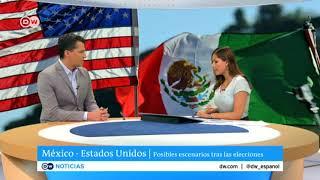 ANÁLISIS | Elecciones en México: