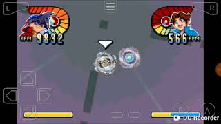 Beyblade G-Revolution how to use (weak combo) (strong combo) and (bitbeast)