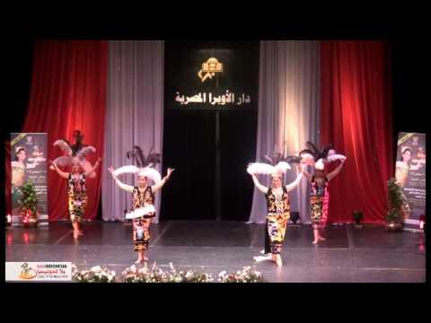 Yalla Indonesia 2014 - Indonesia Jaya 1