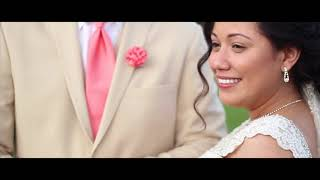 Roxana & William's Wedding (Filmed By: Cyrious Visuals)