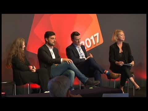 FIPP World Congress 2017: Strategies for taking web-native brands global (panel discussion)