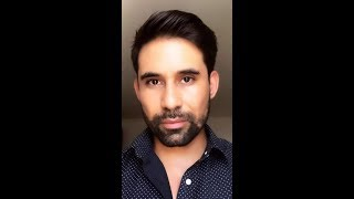 Leandro Gasco presenta a multipremiado Patricio Riquelme en Suecia