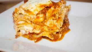 How To Make Lasagna - Cooked By Julie - Episode 53